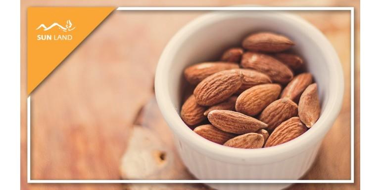 Миндаль: чудо-орех для здоровья и красоты
