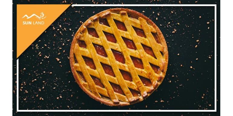 Пирог с сухофруктами: 2 рецепта вкусного и легкого десерта