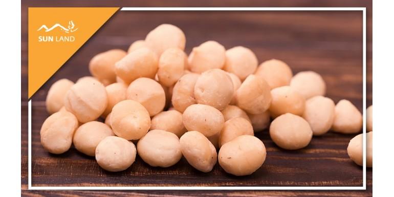 Макадамия: польза редкого и ценного австралийского ореха